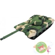 Радиоуправляемый танк ZTZ 99 MBT
