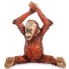 Декоративная фигурка Детеныш орангутанга