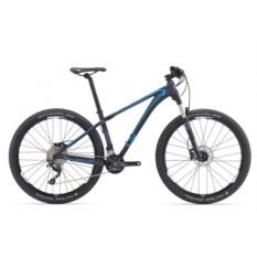 Горный велосипед Giant Obsess SLR (2016)