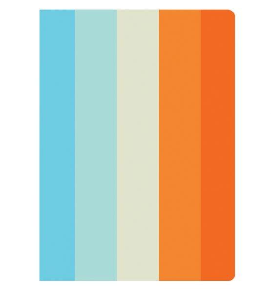 Обложка для паспорта Miusli Palette zippy