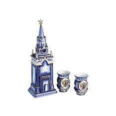 Набор для водки «Кремль»