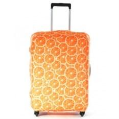Чехол для чемодана Travel Suit ECO Фреш