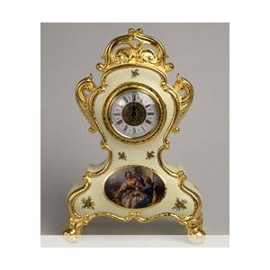 Настольные часы «Барокко»