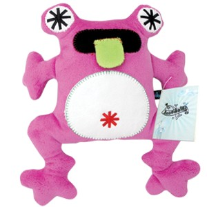 Плюшевая игрушка Dooodolls Doo Kakatak
