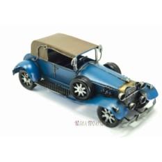 Коллекционная ретро модель автомобиля Rolls-Royce