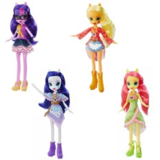 Кукла Equestria Girls Легенда Вечнозеленого леса (22 см)