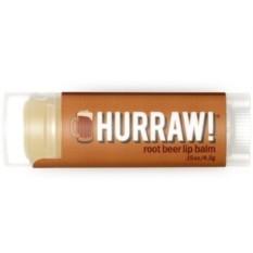 Бальзам для губ Hurraw! Root Beer Lip Balm