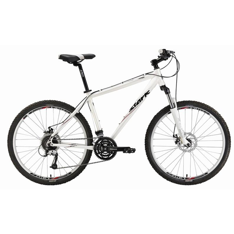 Велосипед Armer Disc 26/Stark