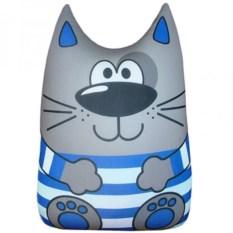 Игрушка-подушка антистресс Кот в тельняшке
