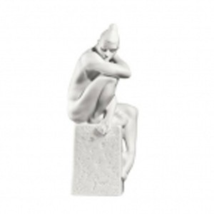 Статуэтка «Знак зодиака — Дева»