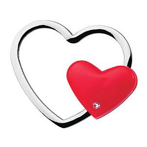 Брелок «Сердечко»