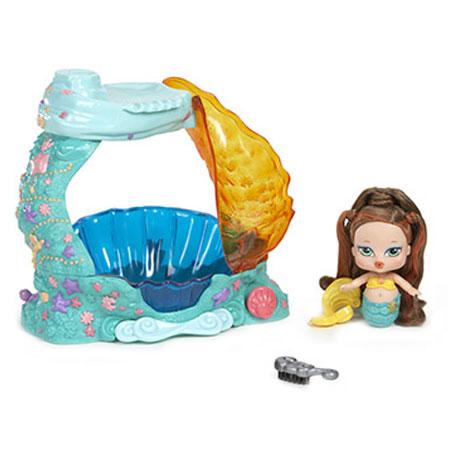 Братц Игровой набор с куклой Тали «Водопад»