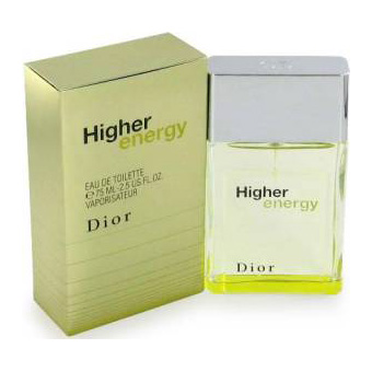Дезодорант Christian Dior Parfum Higher Energy