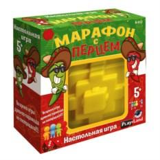 Настольная игра «Марафон с перцем»
