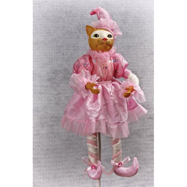Кукла «Фея кошек»
