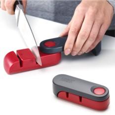 Ножеточка Rota (цвет: серый-красный)