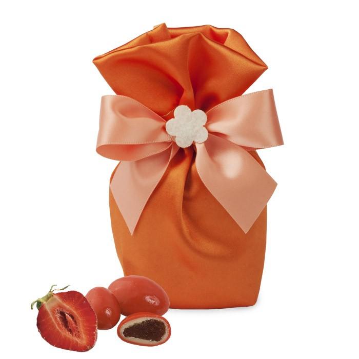 Клубника в шоколаде Сладкий сюрприз