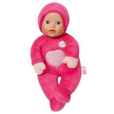 Интерактивная кукла my little Baby born (Бэби Борн)
