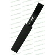 Кожаный футляр для одной ручки Graf von Faber-Castell Black