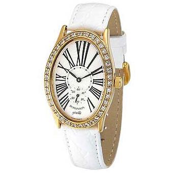наручные часы Romanson Giselle RL8216QLG(WH)WH