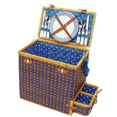 Пикник-сет «Бургундия»