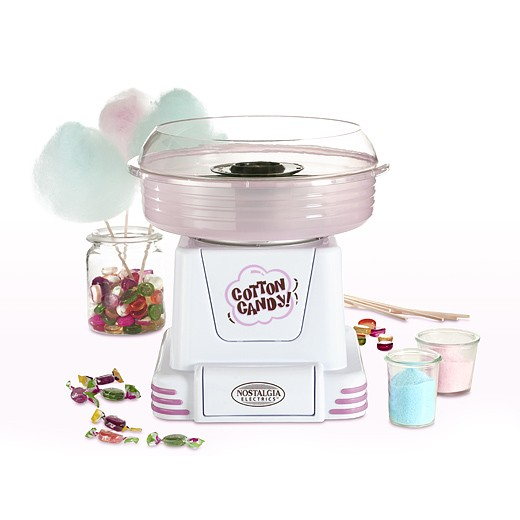 Аппарат для сахарной ваты «Сластёна»