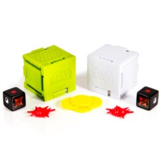 Настольная игра Боевые кубики Звёздных воин