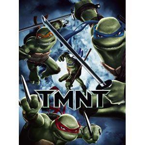 Игра для Sony PSP: TMNT: Черепашки Ниндзя (Русская коробка)