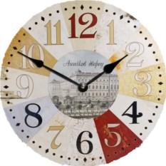 Настенные часы Санкт-Петербург. Аничков дворец