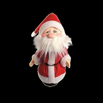 Кукла-бар «Санта клаус»