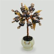 Дерево из черного жемчуга Король морей