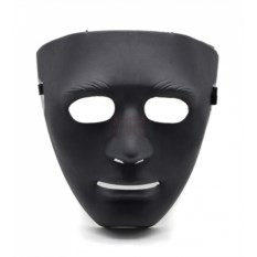 Черная маска Кабуки