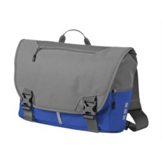 Серо-синяя сумка на плечо Revelstoke
