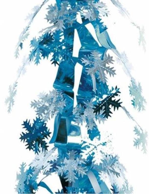 Новогоднее украшение Гирлянда Mister Christmas