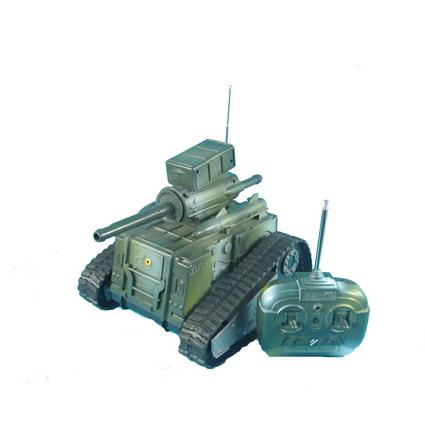 Радиоуправляемый танк Warhammer