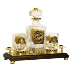 Набор для виски Аристокарат