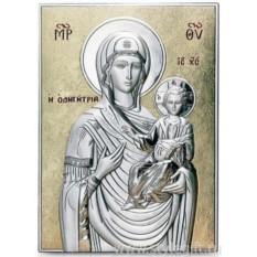Икона Одигитрия Смоленская