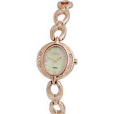 Женские наручные кварцевые часы Слава 6209180/2035