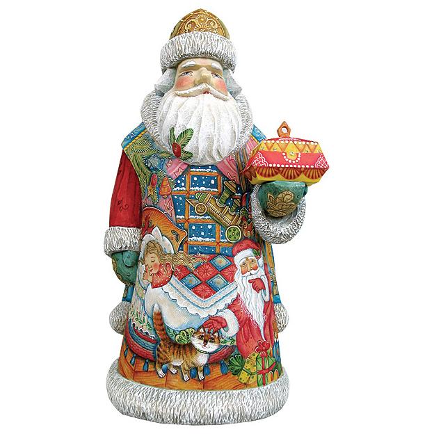 Дед Мороз «Ночь перед Рождеством»