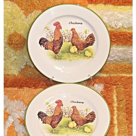 Тарелки «Семейный праздник»