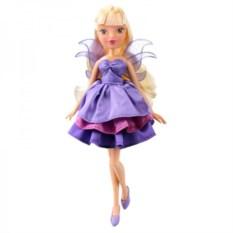 Кукла Winx Club Волшебное платье Stella