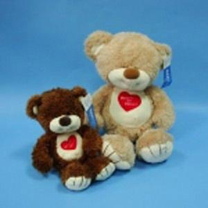 Медвежонок heart to heart
