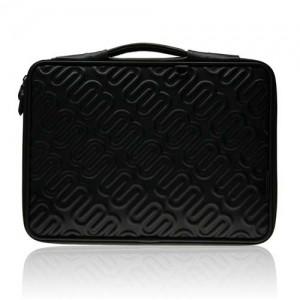 Сумка для MacBook 13.3, Лого (цвет - черный)