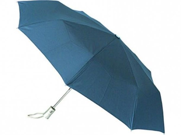 Синий зонт «Леньяно»