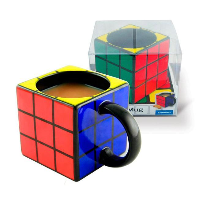 Кружка Рубик
