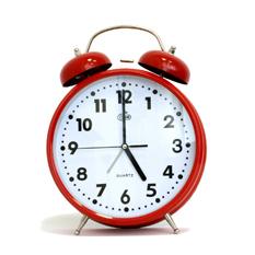 Гигантский будильник «Великое пробуждение»