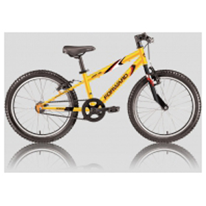Велосипед Forward UNIT 101 20