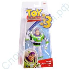 Мини-игрушка Базз Лайтер