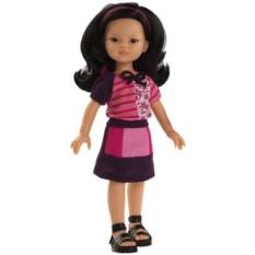 Кукла Paola Reina Кареглазая Лиу