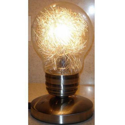 Светильник «Лампа»